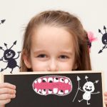 子どもが虫歯になってしまった!歯医者の効果的な探し方